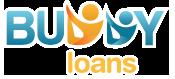 Buddy Loans logo