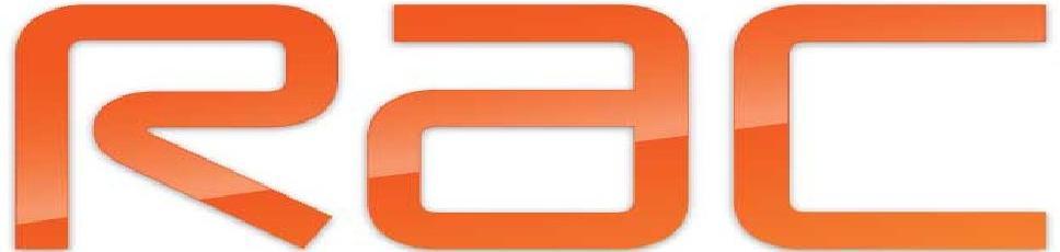 RAC Personal Finance logo