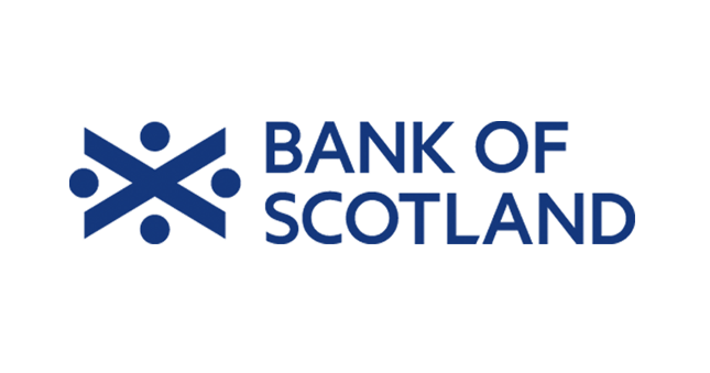 Bank of Scotland Loans logo