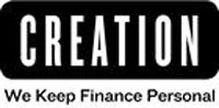 Creation Personal Loan logo