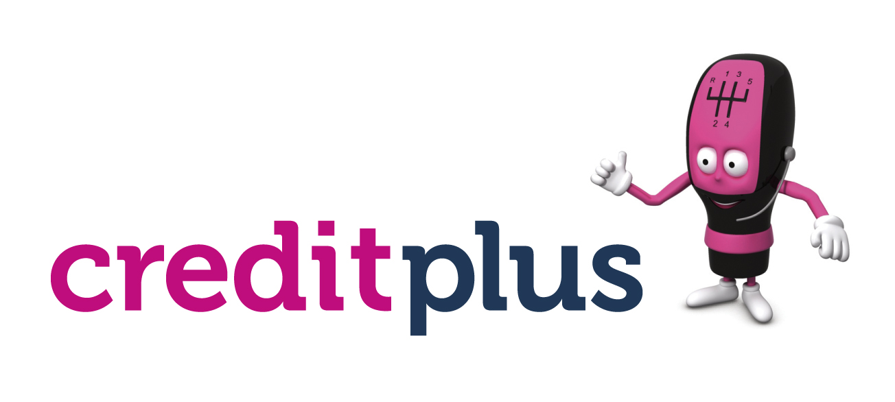 Creditplus Car Finance logo