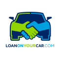 LoanOnYourCar.com logo
