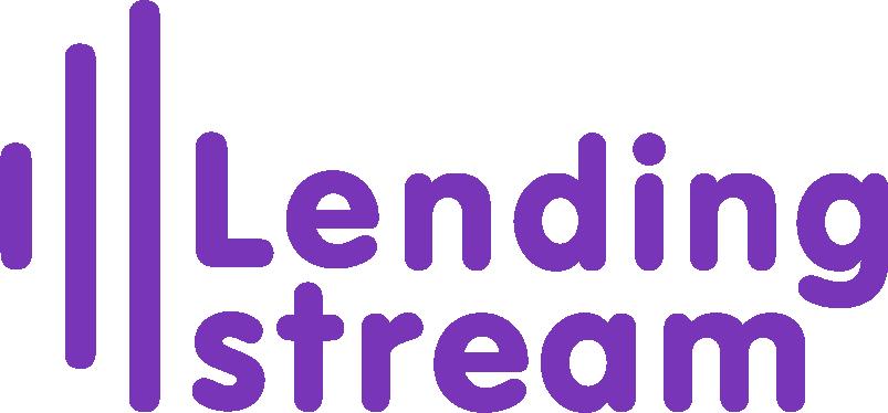 Lending Stream logo
