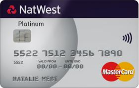 Natwest clear rate platinum credit card in depth info reviews natwest clear rate platinum credit card reheart Choice Image