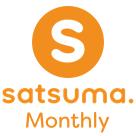 Satsuma Loans Monthly logo