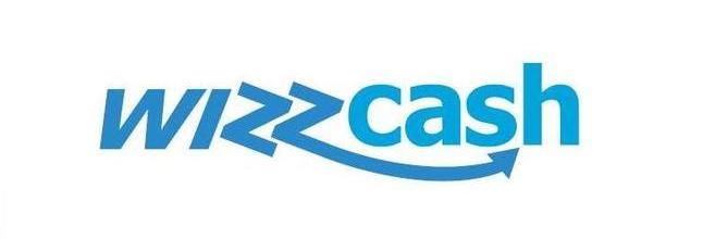 Wizz Cash logo