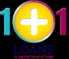 1 Plus 1 Loans logo