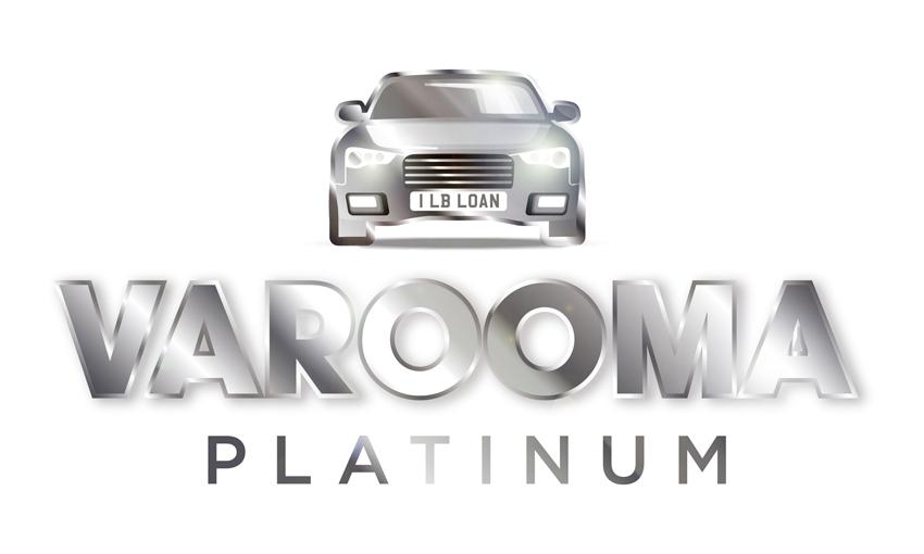 Varooma Platinum logo