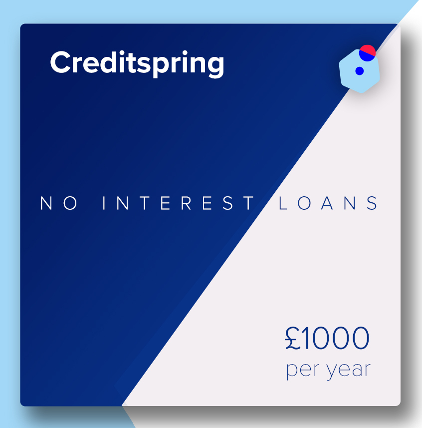 Creditspring Plus logo
