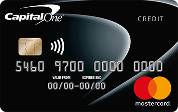 Loans For Really Bad Credit >> Capital One | Classic Credit Card - In depth info & reviews | Choose Wisely