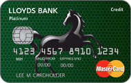 Lloyds business credit card number gallery card design and card lloyds platinum 0 purchase and balance transfer credit card in lloyds platinum 0 purchase and balance colourmoves Images