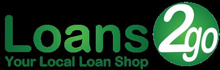 Loans 2 Go Personal Loan logo