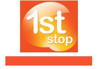 1st Stop Personal Loans logo
