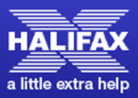 Halifax Bank Loans logo