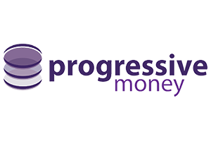 Progressive Money logo