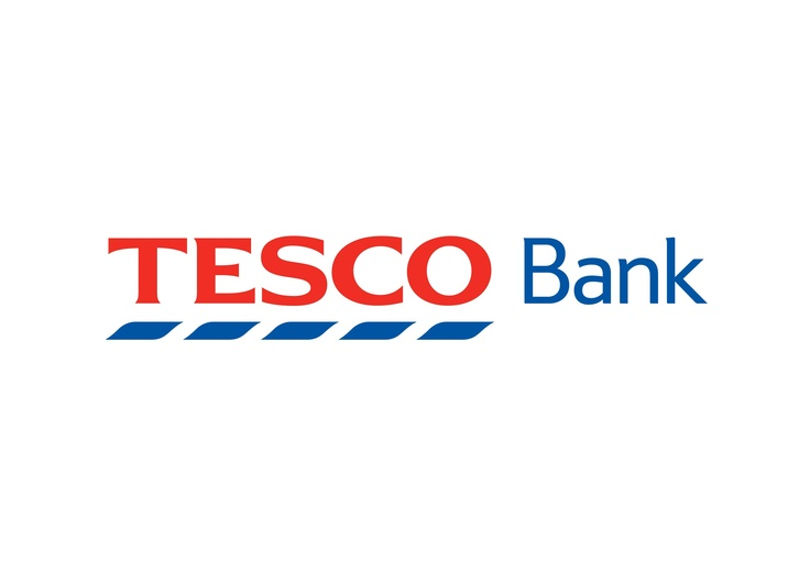 Tesco Bank Loans logo